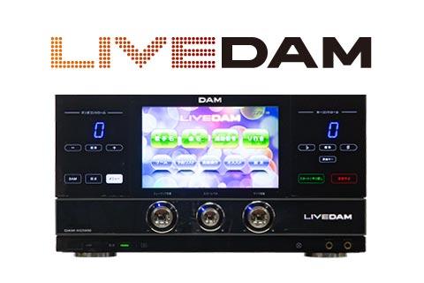 LIVE DAM