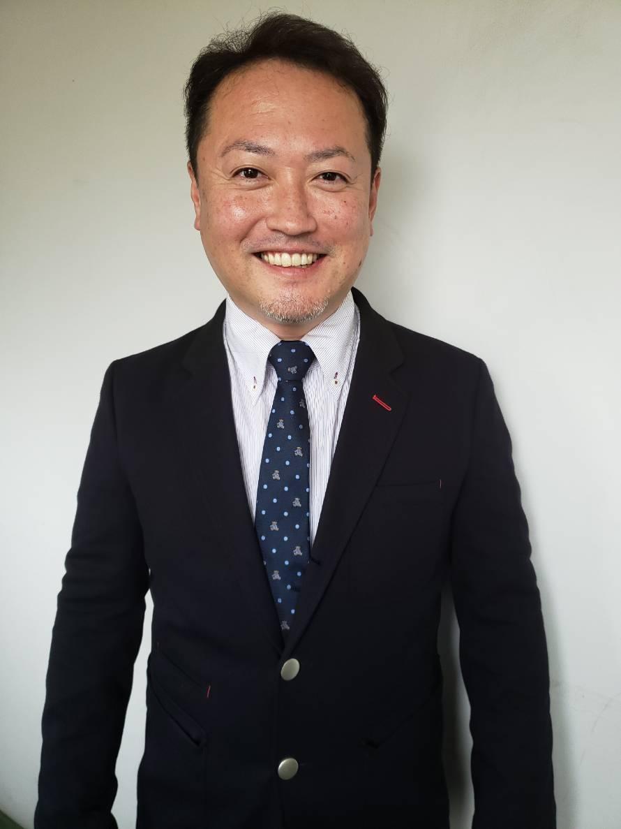 株式会社オアス 代表取締役 深田信応